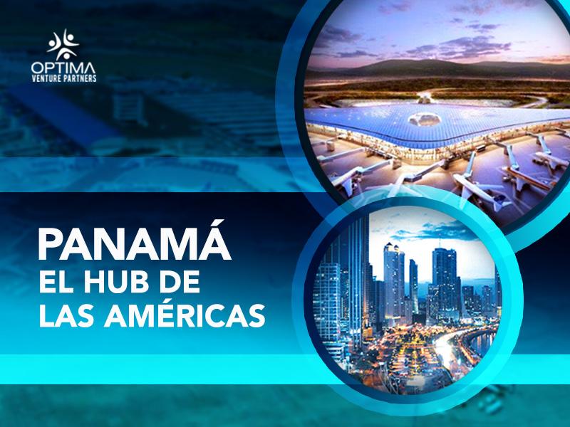PANAMA HUB DE LAS AMERICASS